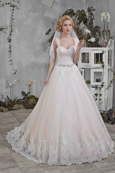 Wedding Dress Hochzeitskleid Brautkleid SCARLETT | Wedding dress and ...