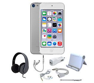 Apple iPod Touch 7th Gen 256GB with Headphones
