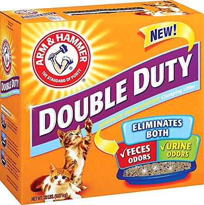 Cat Litter Deodorizers