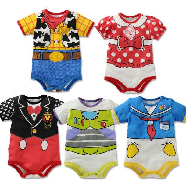 11a084b1 Encontrar Más Monos Información acerca de Venta al por menor nueva moda  recién nacido verano estilo de manga corta para mamelucos del bebé / bebé de  la ...