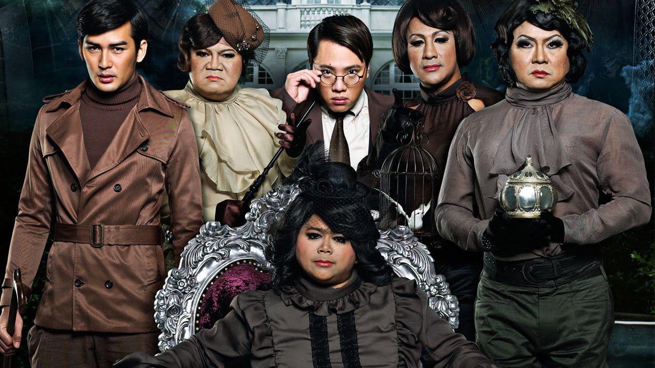 Oh My Ghost 3 english subtitle Thailand Movie