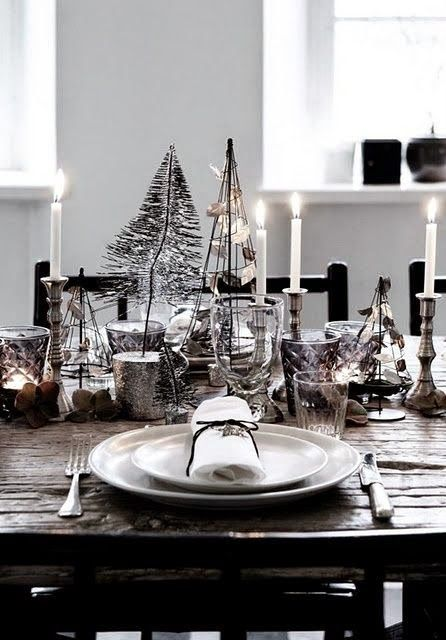 More DeliSious: Jule borddækning