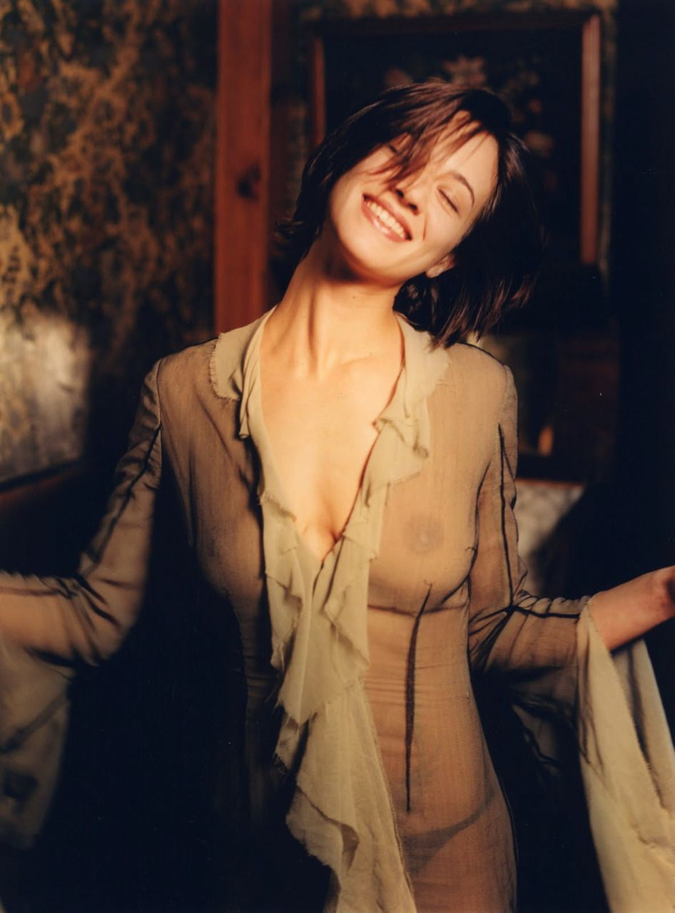Asia argento hot nude (79 pic)