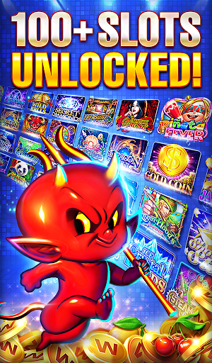 Slot Games Hacked
