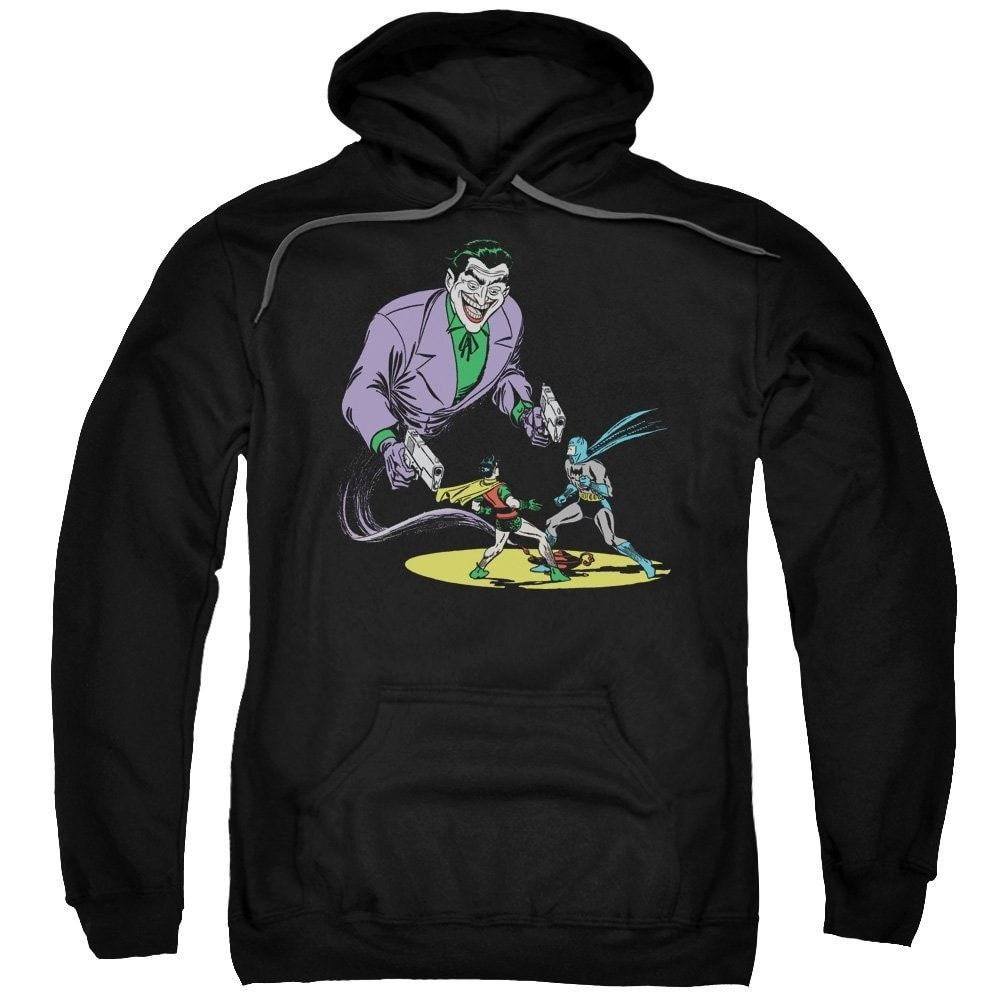 Batman - Detective #69 Cover Adult Pull-Over Hoodie