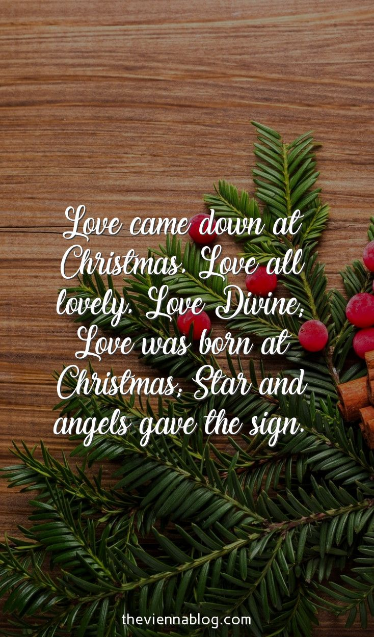 Best 50 Christmas Quotes Part Ii Inspirational Sayings Funny And Romantic Christmasquotes Xmas Christmas Devotional Christmas Lettering Christmas Quotes