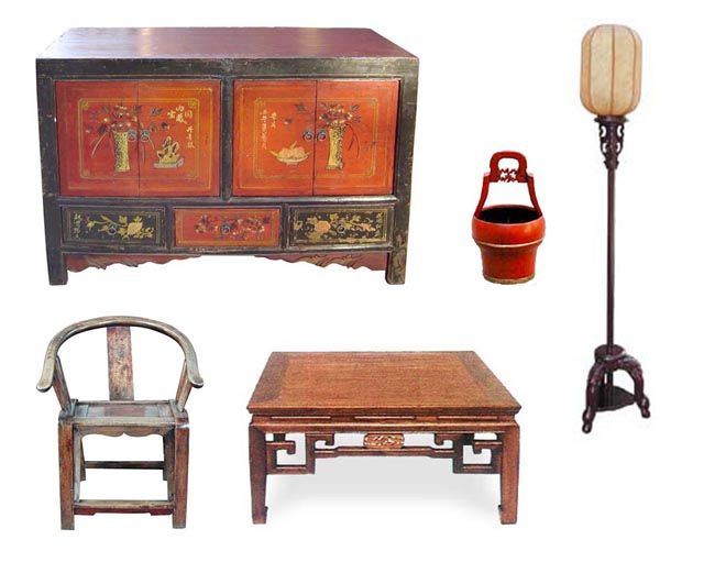 Chinese Antique Furniture - Chinese Antique Furniture Chinese Scenery & Items Pinterest