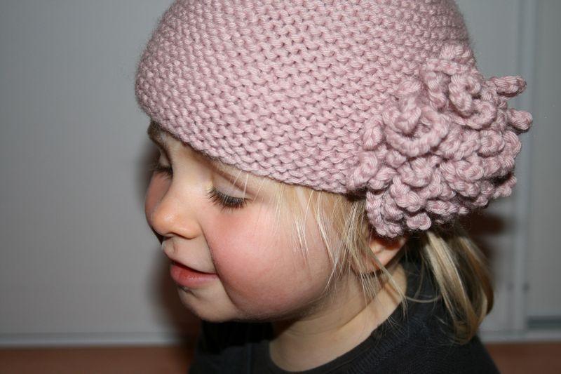 photo tricot modele tricot bonnet fille 2 ans 3   Le point 3aa73de96bf