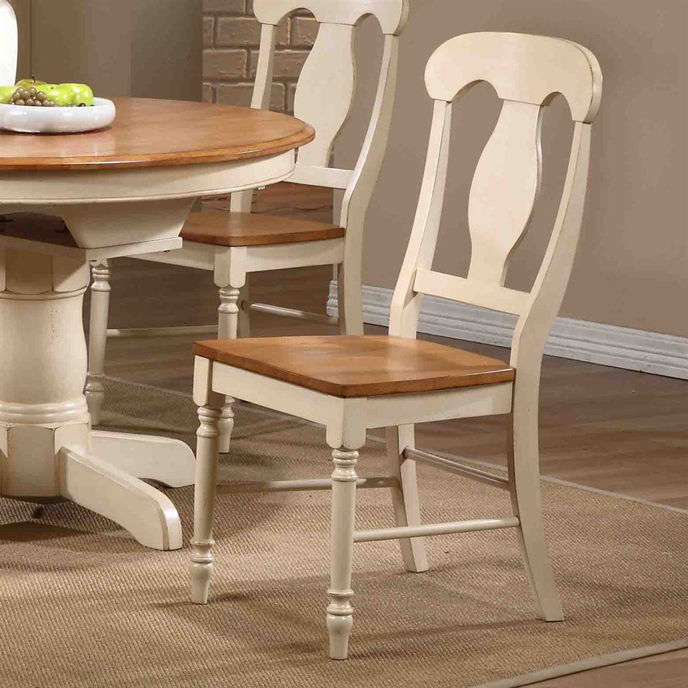 Shop Iconic Furniture  CH53 Napoleon Side Chair (Set of 2) at ATG Stores. Browse our dining chairs, all with free shipping and best price guaranteed.