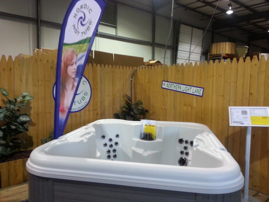 Nordic Hot Tub Prices Information : High Quality Therapeutic Hot ...