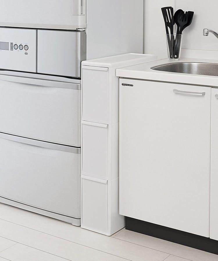 使えるゴミ箱10選 レビュー大絶賛でキッチンや分別におすすめ キッチン おしゃれ ゴミ箱 おしゃれ キッチン インテリア 家具