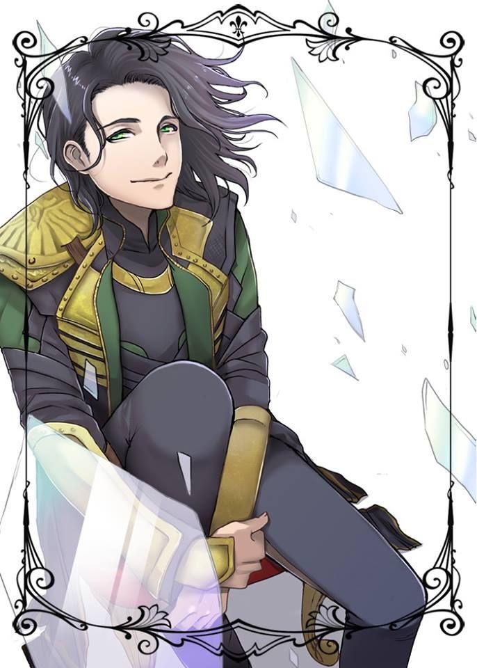Loki, Fanart | Sherlock | Loki, Loki thor, Loki marvel
