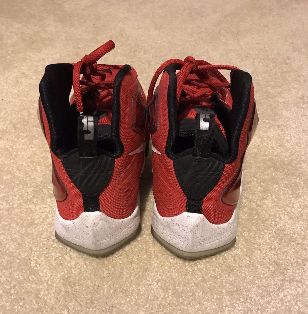 newest bfc75 07b4e Boys size 7 Nike LeBron Sneakers  fashion  clothing  shoes  accessories   kidsclothingshoesaccs  boysshoes (ebay link)
