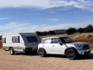 Countryman Mini W Caravan Mini Cooper Countryman Mini Caravan