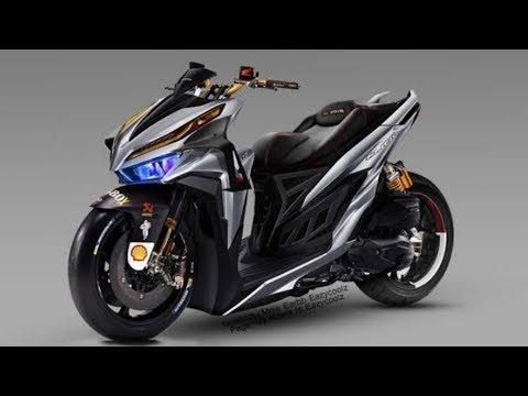 Pin By Glenn Charta Lintar On Mobil In 2020 Honda Scooters Yamaha Scooter Yamaha Motorcycles