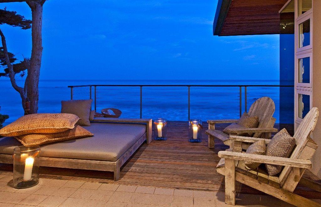 Malibu House Rental The Cove Beach House Malibu, Ca