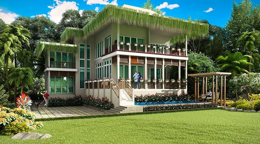 9 Dự án Sun Group ý tưởng   biệt thự, độc nhất, đầu tư