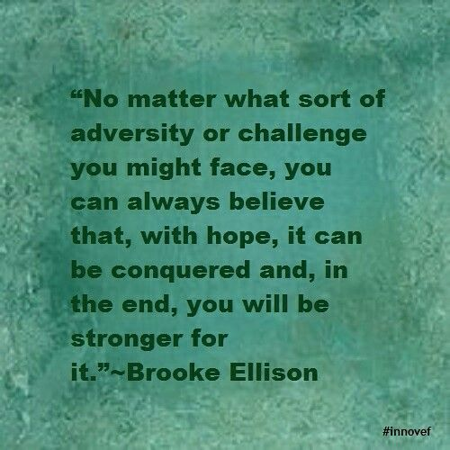 Quotes About Strength And Determination: When Challenges Come Your Way, Always #believe And Have