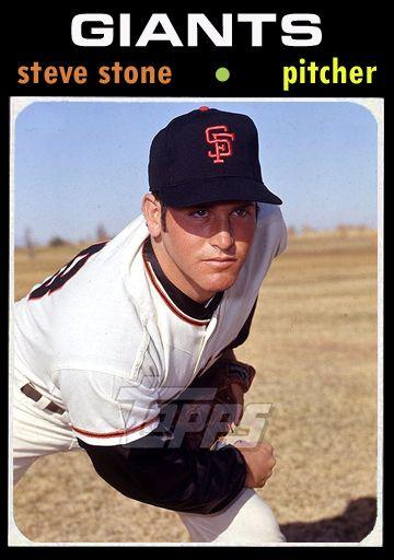 1971 Baseball Card Update