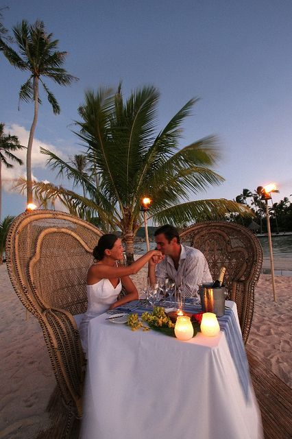 Le Taha 'a Island Resort & Spa Polinesia www