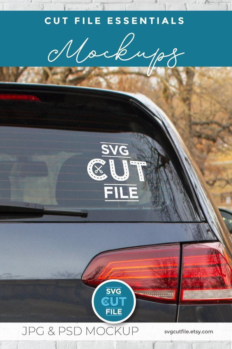 Car Decal Mockup Car Decal Car Sticker Mockup Car Window Etsy In 2021 Car Stickers Car Decals Custom Car Decals [ 1191 x 794 Pixel ]