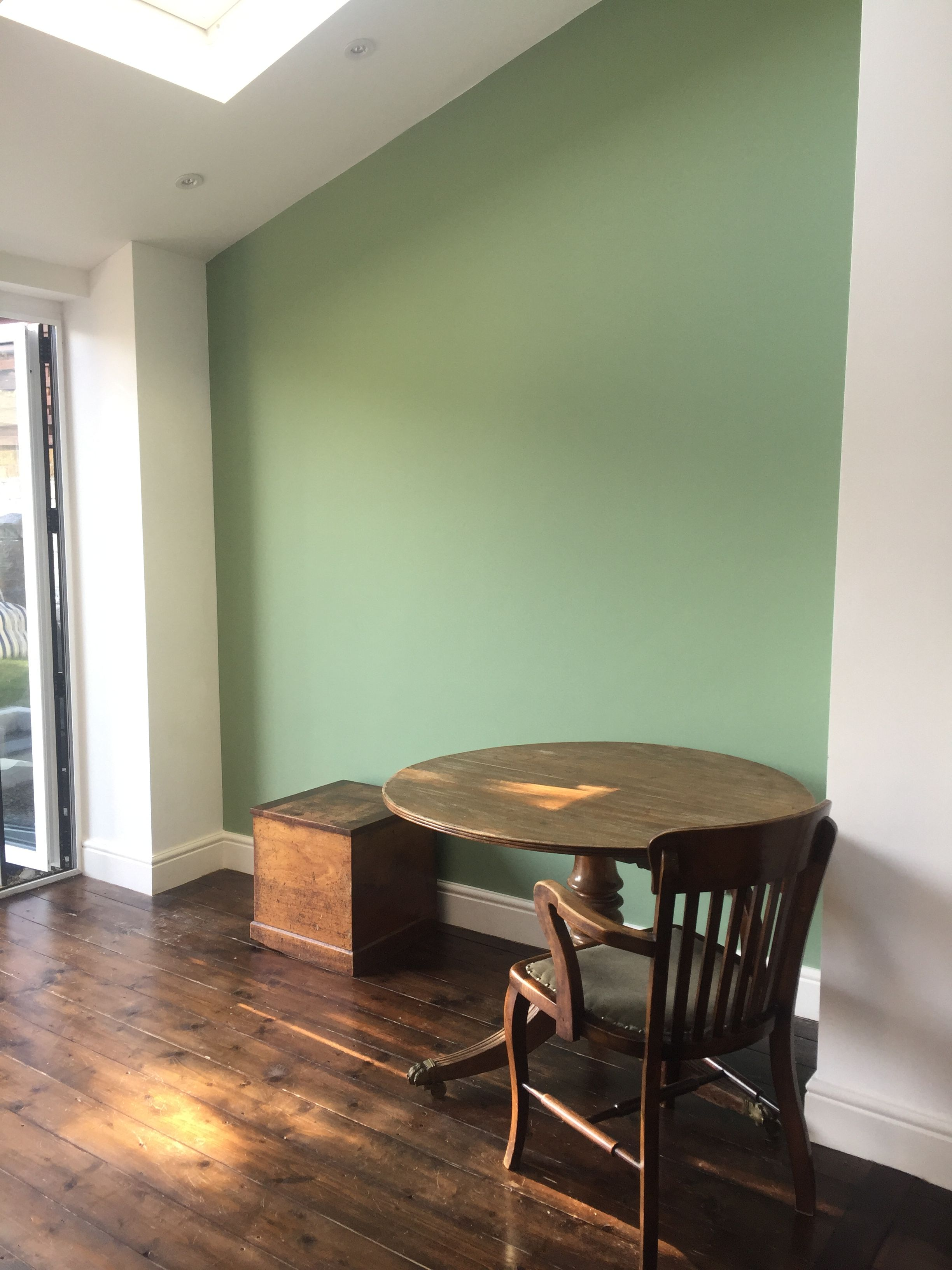 Best Extension Painted In Farrow And Ball Breakfast Room 400 x 300