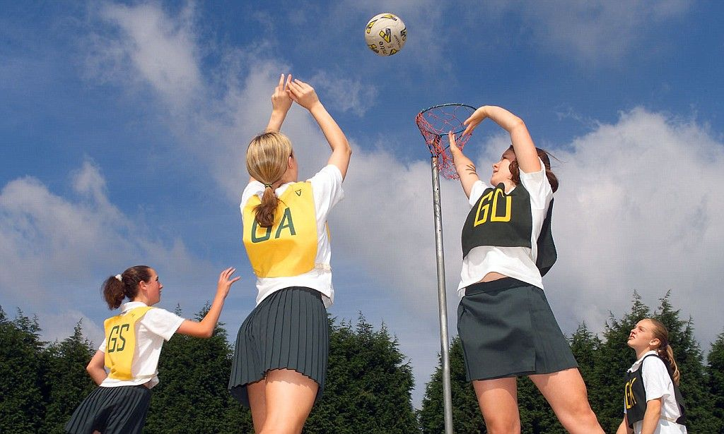 Why team sports really do improve grades Link between