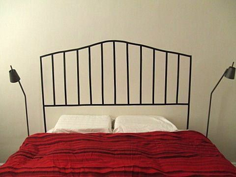 How To: Make a Headboard with Electrical Tape   - Design ideas  DIY Electrical Tape Headboard  - #Design #Electrical #Headboard #Ideas #tape #arduino #arduinodiy #diy #electronics #arduinoprojects #embedded #systems