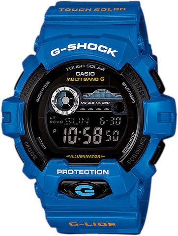 La completa guía de compra de relojes Casio G-Shock 5