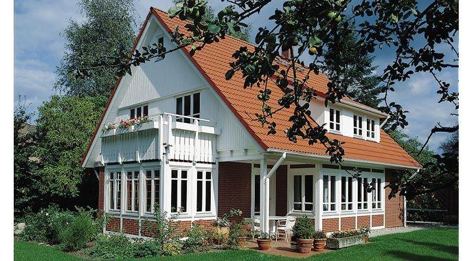 Haacke Haus Celle Haacke haus, Haus, Landhausstil häuser