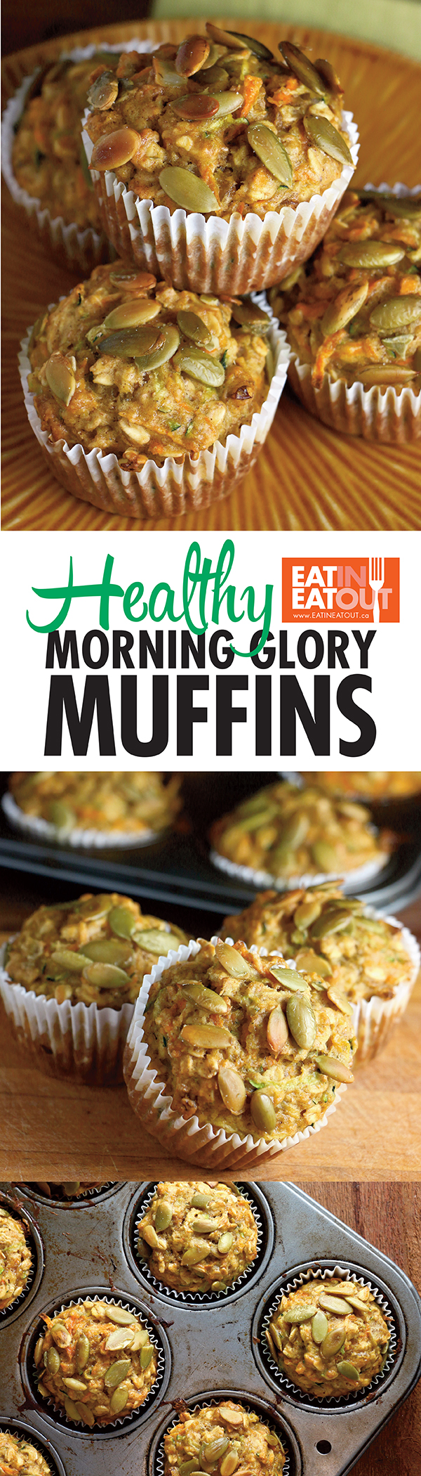 Healthy And Great Tasting Try These Healthy Morning Glory