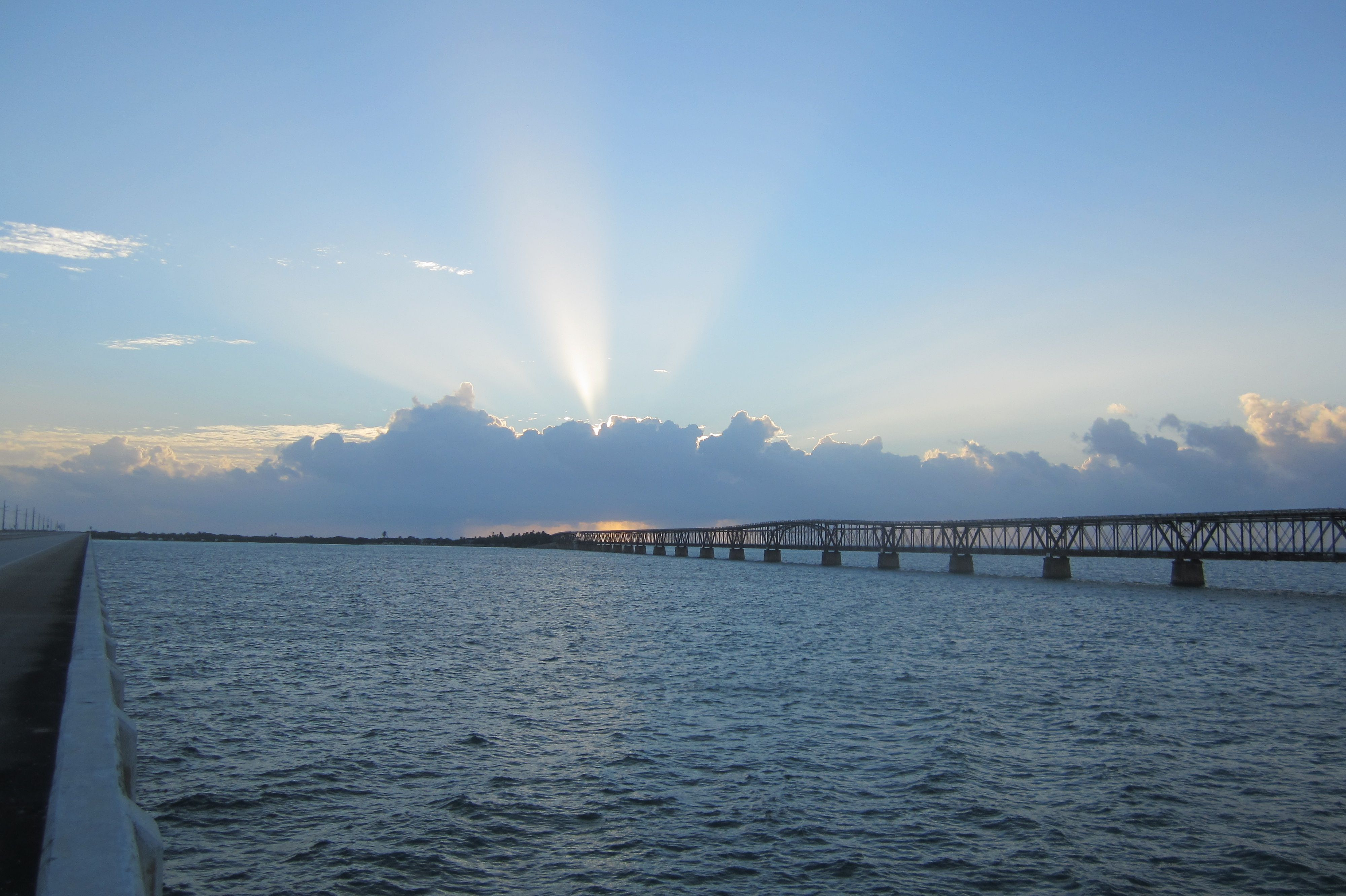 Bahia Hondas Best Sunrise Florida Keys Sunsets Sunrises And