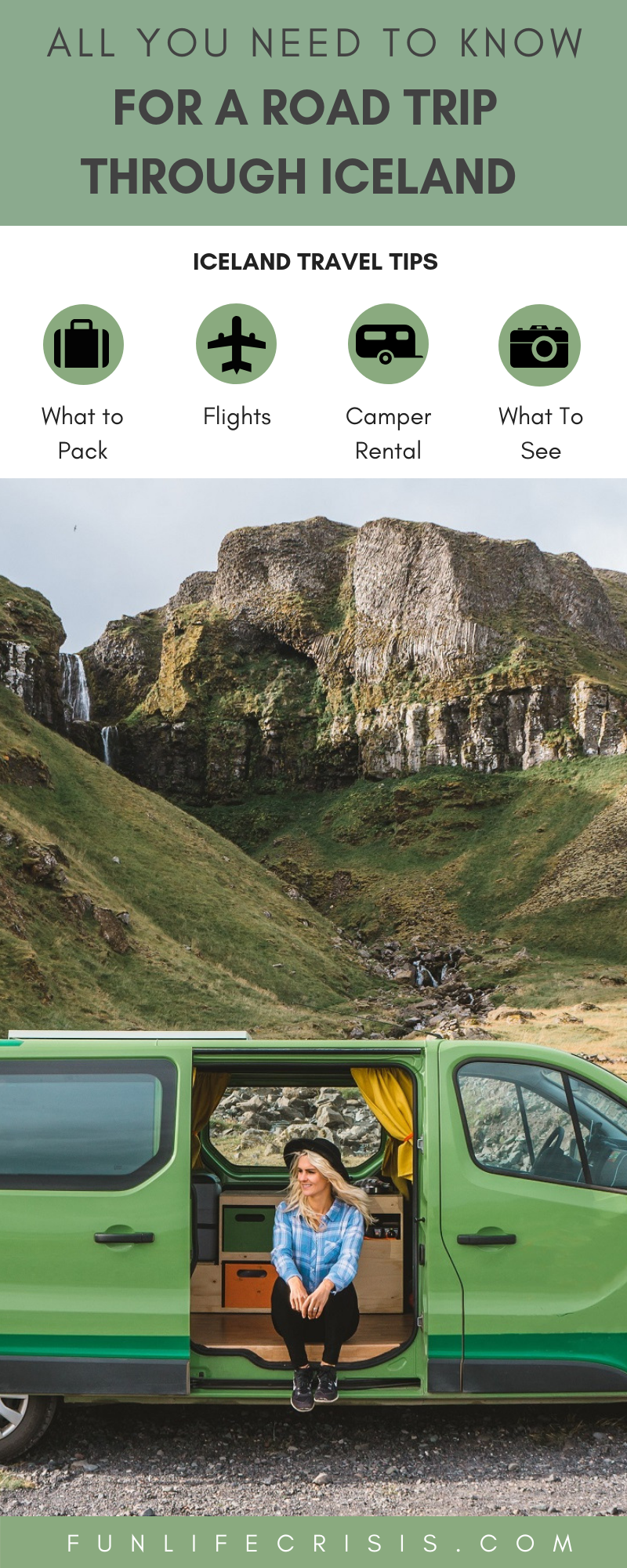 Conquering Iceland: Everything You Need ToKnow