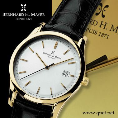 Fashions and styles fade but a classic timepiece is ...