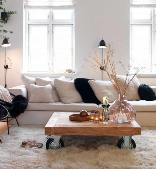 el tapete que quiero