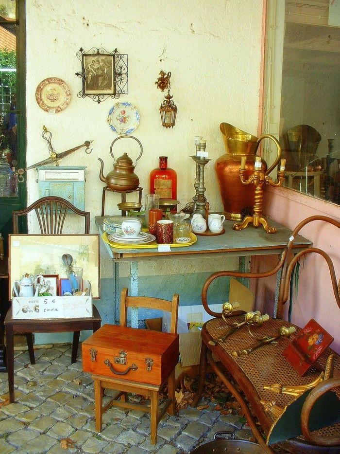 Decorating With Antiques decorate with antiques: 5 tips to getting it right | vintage home