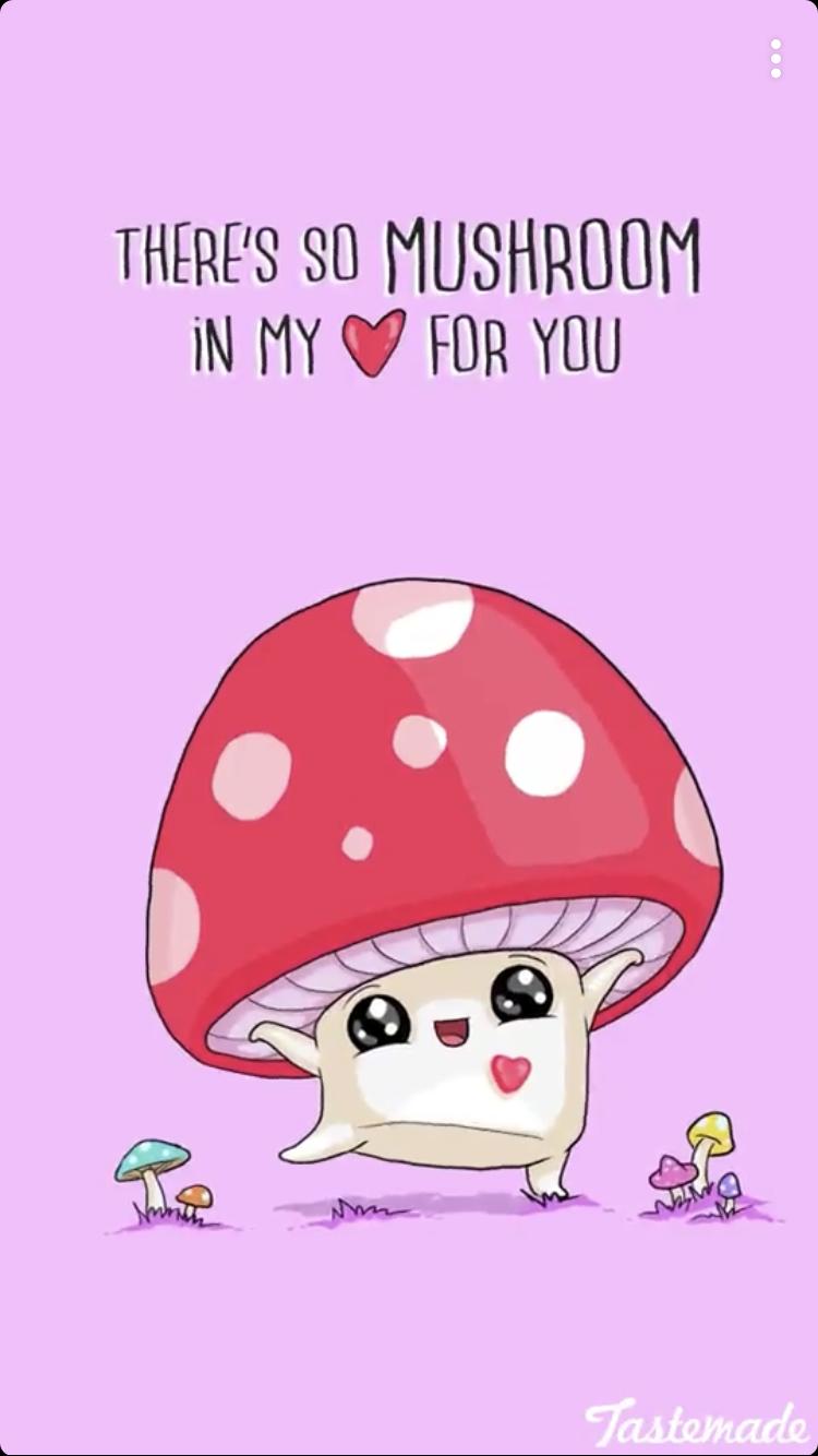 mushrooms love puns jokes us pinterest puns jokes
