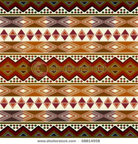 Zulu House Pattern