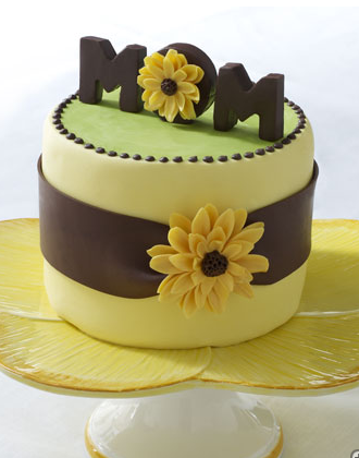 Mother's Day Cake Decorating Ideas | Have fun making something special for your mom.