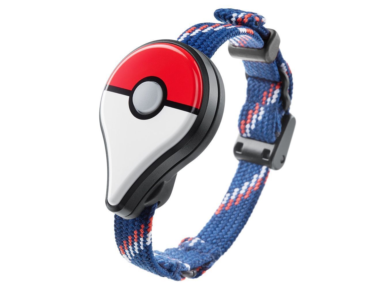 Pokémon Go for iOS and Android brings Pokémon into the
