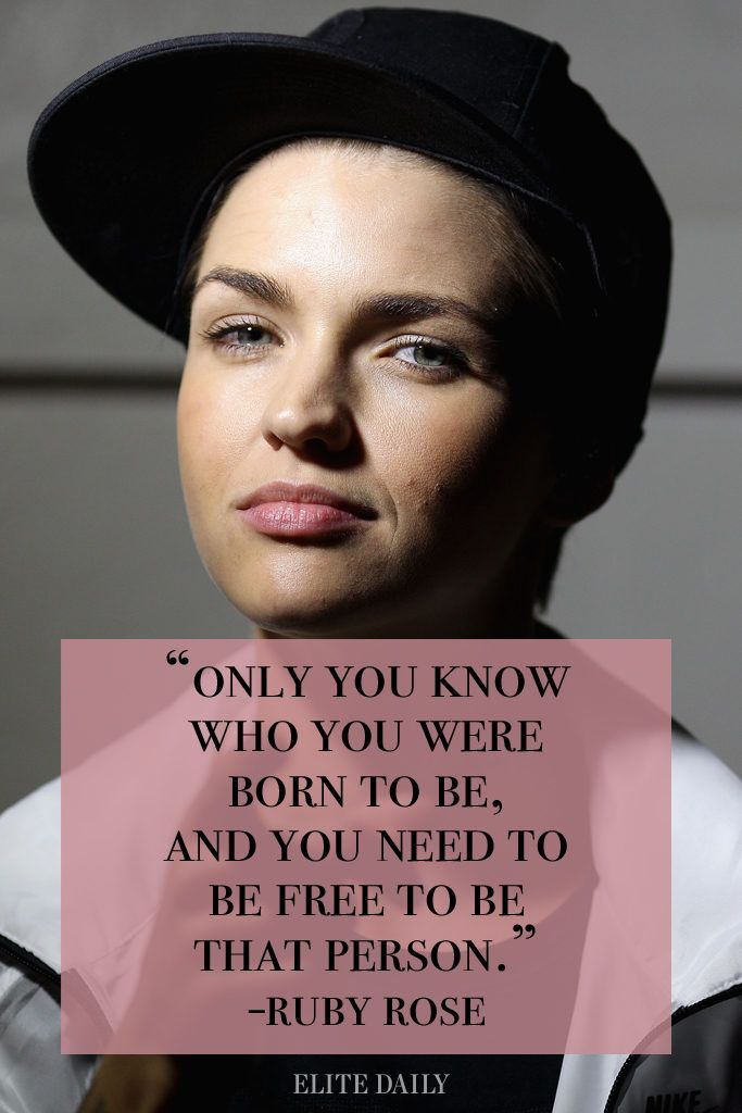 8 Empowering Quotes From Female Celebrities Who Ve Reshaped Gender Roles Empowering Quotes Gender Quotes Rose Quotes