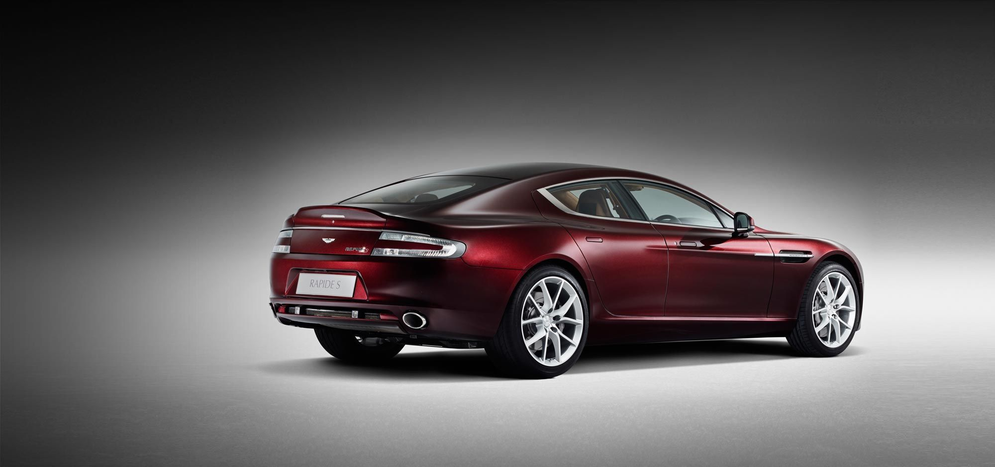 Aston Martin Is Today Revealing Details Of Important Enhancements To - Aston martin two door