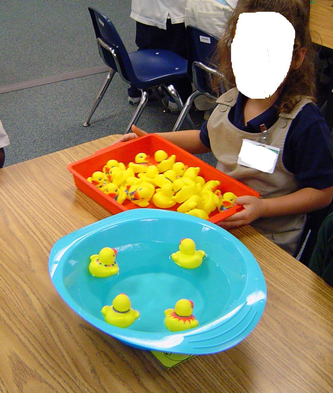 One To One Correspondence Activities For Preschool