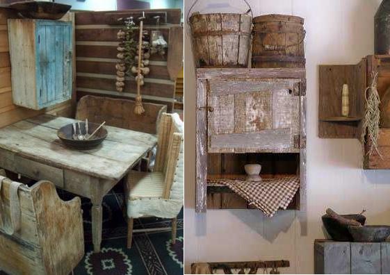 36 stylish primitive home decorating ideas pinterest primitives