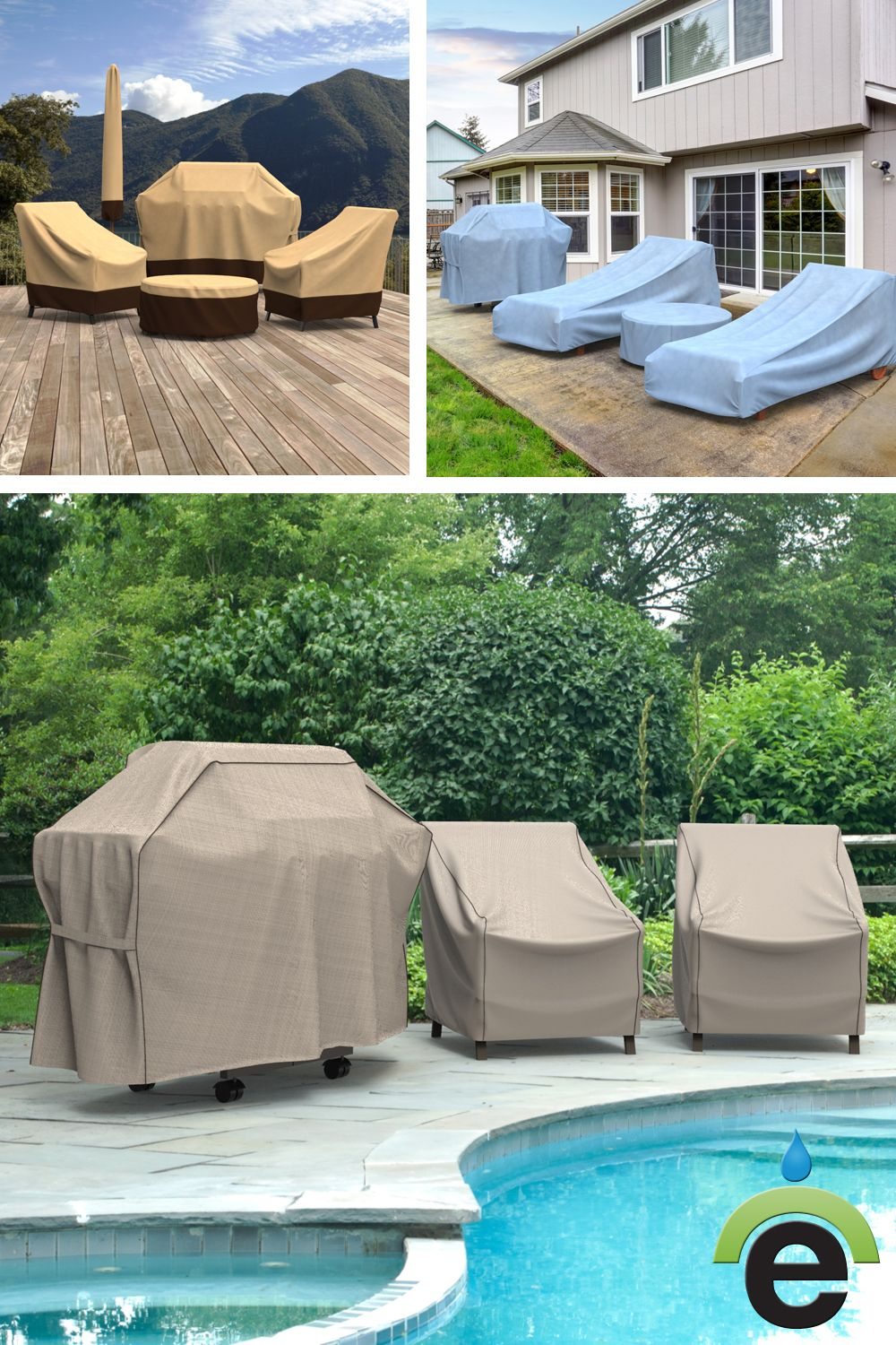 Patio Furniture Is An Essential Part Of Any Outdoor Living E And Our Covers Are Here To Offer Long Lasting Protection