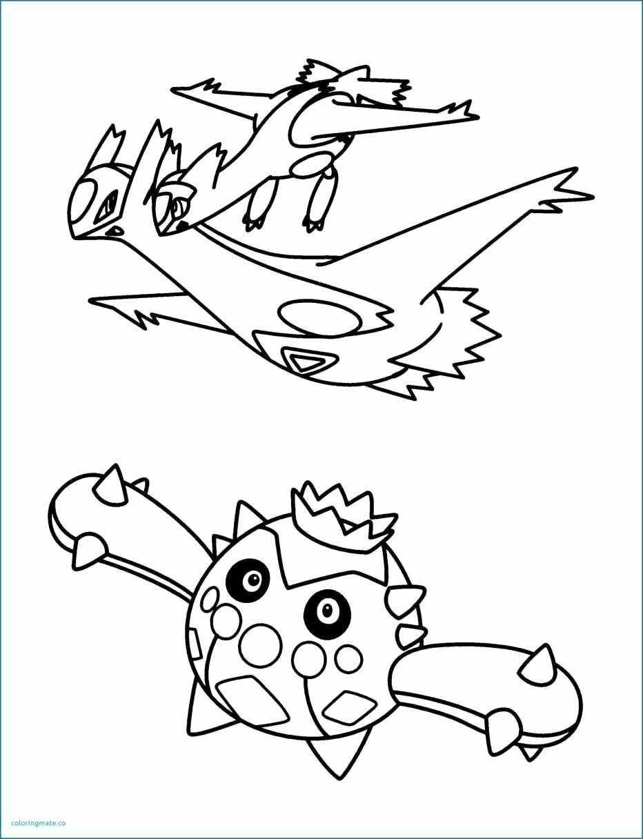 Adult Pokemon Coloring Page Pelipper 279 Pokemon Coloring