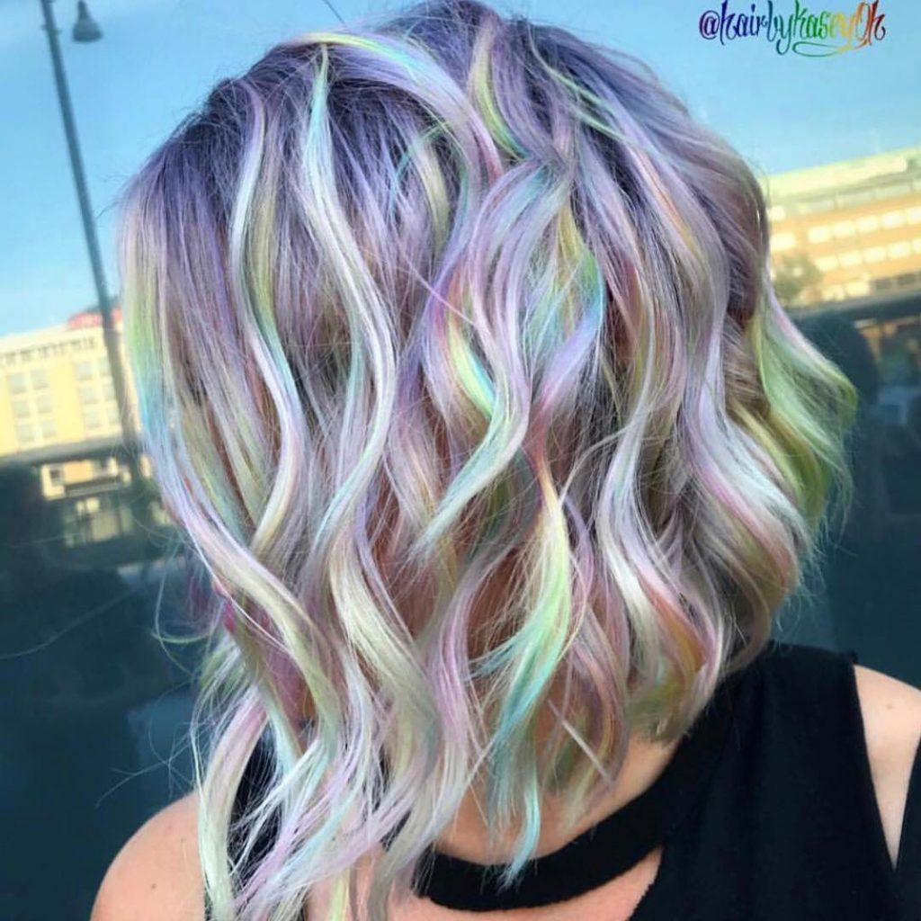 Hairstyles For Women 2020 » Hairstyles Pictures