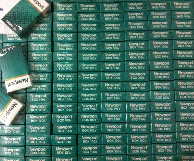 Can you buy Marlboro cigarettes Norway
