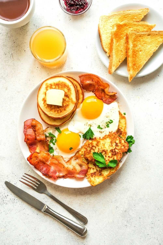 10 Best Breakfast Spots In Columbus Ohio Itsallbee Travel Blog In 2020 Best Breakfast Breakfast Spot Breakfast Columbus Ohio