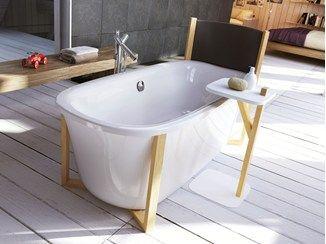 Vasca Da Bagno Ufo : Vasca da bagno centro stanza ovale malmÖ glass 1989 per la casa